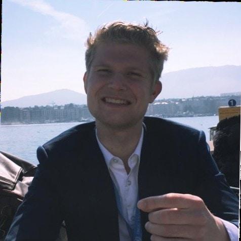 Luc Kronenberg
