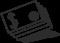 icon: revenue model
