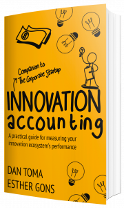 Innovation-accounting